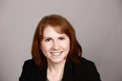 Woman executive Stock Photo