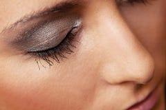 Woman eye Stock Photos