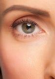 Woman eye Royalty Free Stock Photos