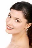 Woman face Royalty Free Stock Images