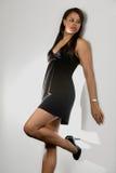 Woman fashion Royalty Free Stock Photo