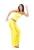 Woman fashion royalty free stock photos