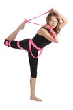 Woman  fitness and sport Stock Photo