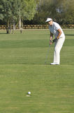 Woman Golf sport Stock Photo