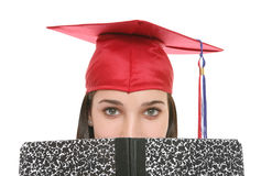 Woman Graduate Stock Photos