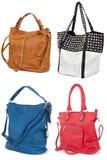Woman handbag Stock Photography