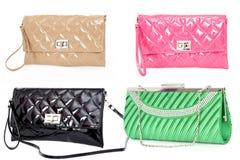 Woman handbag Royalty Free Stock Photos
