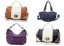 Woman handbag Stock Images