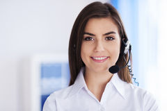 Can I help you? Stock Images