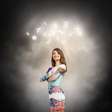 Woman i Stock Images