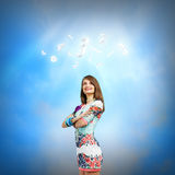 Woman i Stock Photography