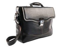 Woman leather bag Stock Image