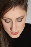 Woman makeup Stock Photos