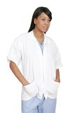 Woman medical professional Stock Photo