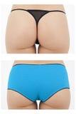Woman panties Stock Photography