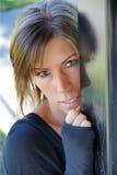 Woman portrait Royalty Free Stock Photos