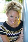 Woman portrait Stock Photo
