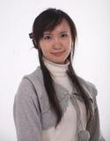 Woman portrait Stock Image