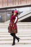 Woman Portrait Stock Photos