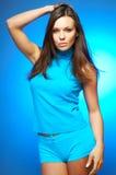 Woman portrait MG Stock Photo