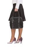 Woman's bag Stock Image