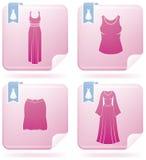 Woman's Clothing Stock Photos