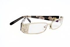 Woman's glasses Stock Image