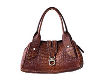 Woman's Handbag Royalty Free Stock Images