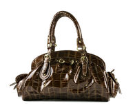 Woman's handbag Royalty Free Stock Image