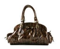 Woman's handbag royalty free stock image