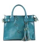 Woman's handbag Royalty Free Stock Images