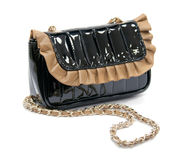 Woman's handbag Royalty Free Stock Photos