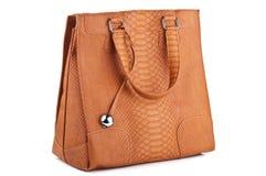 Woman's handbag Stock Photography
