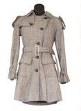 Woman's jacket Stock Photo