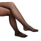 Woman's legs Royalty Free Stock Photo