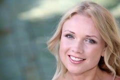 Woman's portrait Royalty Free Stock Photo