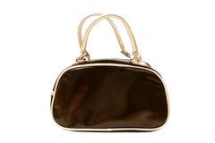 Woman's Purse Stock Image