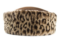Woman's Winter Hat Stock Photos