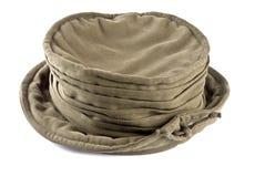 Woman\'s Winter Hat Stock Image
