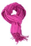 Woman scarf Royalty Free Stock Photos