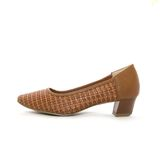 Woman shoe Stock Images
