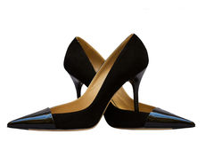 Free Woman Shoes Stock Photo - 10013560