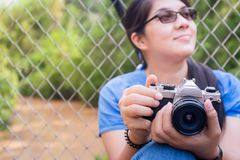 Photo Time in Nature Royalty Free Stock Photos