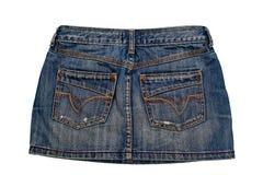 Woman Skirt Stock Image