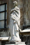 Woman statue Royalty Free Stock Photo