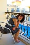 Woman - Stock photos Royalty Free Stock Image