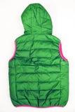 Woman vest Royalty Free Stock Photo