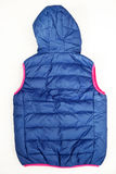 Woman vest Royalty Free Stock Image