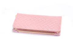 woman wallet Royalty Free Stock Photography