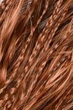Woman wig Stock Photos